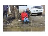 рыбалке-все возрасты покорны  Просмотров: 2889 Комментариев: 0