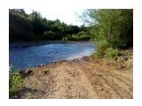 Все дороги к морю ведут.. в реку Фотограф: vikirin  Просмотров: 3535 Комментариев: 0
