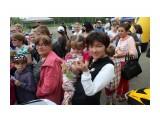 Название: IMG_4852 Фотоальбом: День защиты детей в парке 2015 Категория: Люди  Время съемки/редактирования: 2015:05:30 18:16:38 Фотокамера: Canon - Canon EOS 600D Диафрагма: f/8.0 Выдержка: 1/80 Фокусное расстояние: 18/1    Просмотров: 157 Комментариев: 0