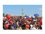 День Победы на Кубани Фотограф: gadzila  Просмотров: 472 Комментариев: 0