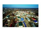 Вид на Долинский ЦБЗ Фотограф: В.Дейкин  Просмотров: 1566 Комментариев: 1
