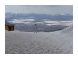 Небо, снежные  горы, внизу долина и город, а вершина Природы Человек!  Фотограф: viktorb Окр. Южно-Сахалинска. Вид на город и Сусунайскую долину с г. Большевик!  Просмотров: 1278 Комментариев: 0