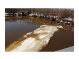 На Тыми ледоход Фотограф: vikirin  Просмотров: 1548 Комментариев: 0