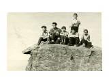 Поход на пик Чехова, 16.09.1962 г. Пеший поход на пик Чехова.  Просмотров: 674 Комментариев: 0