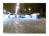 Spyderman   Мира-Больничная 18.02.2010