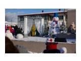 В Тымовске открывали елку Фотограф: vikirin  Просмотров: 965 Комментариев: 0