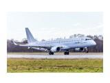 Самолеты  Embraer E190. Pegas Fly.   Просмотров: 153  Комментариев: 0