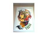 """Название: Фото2712 Фотоальбом: художник  Андрей Коробейников  """"Фантазии из кожи"""". Категория: Разное  Фотокамера: Nokia - 5130c-2    Просмотров: 300 Комментариев: 0"""