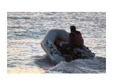 Вот кто то в лодочке уплыл в море.... Фотограф: vikirin  Просмотров: 1503 Комментариев: 0