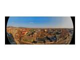 Южно-Сахалинск, р-н Владимировка, панорама. стилизация под hdr.  Просмотров: 1335 Комментариев: