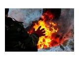 Физика огня.. угадай фигуру.. Фотограф: vikirin  Просмотров: 2224 Комментариев: 0