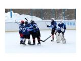 Водник победил.. на один гол всего.. Фотограф: vikirin  Просмотров: 146 Комментариев: 0