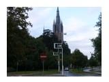 Название: st.Vitus church, Hilversum Фотоальбом: Разное Категория: Архитектура  Время съемки/редактирования: 2010:08:27 08:56:25 Фотокамера: Hewlett-Packard                 - HP Photosmart R740              Диафрагма: f/3.5 Выдержка: 1/145 Фокусное расстояние: 95/10 Светочуствительность: 50   Просмотров: 1022 Комментариев: 0