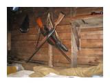 Охотничья избушка Фотограф: vikirin  Просмотров: 4344 Комментариев: 0