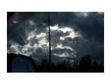 Небо сердится Фотограф: vikirin  Просмотров: 1435 Комментариев: 0