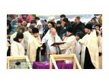 Крещение Фотограф: gadzila Освящение Иордани в Южно-Сахалинске  Просмотров: 1294 Комментариев: 0