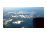 Под крылом самолета.... Фотограф: vikirin  Просмотров: 1138 Комментариев: 0