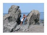 Название: камень и я Фотоальбом: пейзажи Категория: Туризм, путешествия  Время съемки/редактирования: 2012:06:30 14:47:59 Фотокамера: Canon - Canon PowerShot S5 IS Диафрагма: f/4.0 Выдержка: 1/800 Фокусное расстояние: 11800/1000    Просмотров: 401 Комментариев: 0