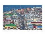 Невельск. Фотограф: 7388PetVladVik  Просмотров: 3375 Комментариев: 5