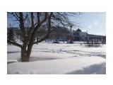 Снежные тропы  Просмотров: 242 Комментариев: