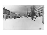 Невельск (1984г, улица Советская).  Просмотров: 1447 Комментариев: