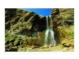 Водопад Шестомский северный Фотограф: В.Дейкин  Просмотров: 848 Комментариев: 0