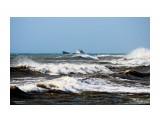 Немного штормит. Фотограф: 7388PetVladVik  Просмотров: 1653 Комментариев: 0