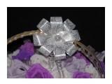 корзина 17 конфет Waferatto Landrin  14 конфет феррейро  17 конфет раффаэлло   возможно изготовление на заказ. Фантазия и возможности альбомом не ограничены :))  Просмотров: 963 Комментариев: 0