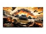 World of Tanks (03_60x107) World of Tanks (60x107cm) (другие размеры)  Просмотров: 262 Комментариев: 0