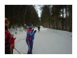Название: 1 км до финиша Фотоальбом: на лыжном марафоне на велах 2005г Категория: Спорт  Время съемки/редактирования: 2005:03:05 13:44:18 Фотокамера: SONY - CYBERSHOT U Диафрагма: f/4.5 Выдержка: 10/5000 Фокусное расстояние: 50/10 Светочуствительность: 100   Просмотров: 792 Комментариев: 0