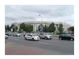 Архитектура Минска! Фотограф: viktorb  Просмотров: 889 Комментариев: 0
