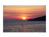 Закат Фотограф: gadzila Заход солнца над заливом Анива  Просмотров: 2115 Комментариев: 0