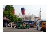 Disney Sea / Tokio Фотограф: marka  Просмотров: 487 Комментариев: 0