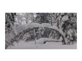 Зима на перевале.. Фотограф: vikirin  Просмотров: 1025 Комментариев: 0