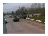 Авария 14 мая 2008/Мира-Лесная II  Просмотров: 7401 Комментариев: