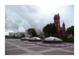 Площадь Независимости! Фотограф: viktorb  Просмотров: 762 Комментариев: 0