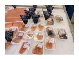 Название: Рыба Фотоальбом: Морепродукты в Санкт-Петербурге 2016г Категория: Разное  Просмотров: 1378 Комментариев: 0