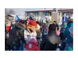 В Тымовске открывали елку Фотограф: vikirin  Просмотров: 1015 Комментариев: 0