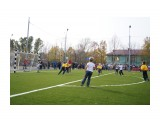Название: DSC03522 Фотоальбом: Игры детской футбольной лиги Категория: Спорт  Время съемки/редактирования: 2013:10:15 02:51:52 Фотокамера: SONY - DSLR-A580 Диафрагма: f/4.0 Выдержка: 1/2000 Фокусное расстояние: 220/10    Просмотров: 881 Комментариев: 0