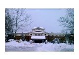 Зима Фотограф: gadzila  Просмотров: 1628 Комментариев: 0