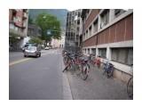 Название: стоянка 6 Фотоальбом: Италия Бользано Велодорожки Категория: Спорт  Просмотров: 808 Комментариев: 0