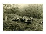 Поход на р. Очиха. 1965г.  Просмотров: 472 Комментариев: 0