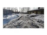 20170314_164837 Позор господа коммунальщики,за всю зиму не разу дорогу не чистили.  Просмотров: 281 Комментариев: