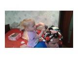 """Название: """"У меня есть дочь и я всегда прекрасен"""" :))) Фотоальбом: Детки. Деточки. Категория: Дети  Просмотров: 161 Комментариев: 0"""