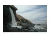 Водопад прибрежный Фотограф: Mikhaylovich Весенний  Просмотров: 2687 Комментариев: 3