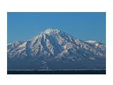 Вулкан Рисири (высота 1721 м, остров Рисири, Япония). Фотограф: 7388PetVladVik  Просмотров: 3043 Комментариев: 0