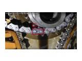 Название: Метка нижней звёздочки и звена новой цепи снизу 1 Фотоальбом: Двигатель Honda K20A Категория: Авто, мото  Просмотров: 52 Комментариев: 0