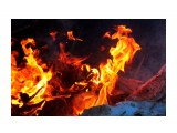 Физика огня.. угадай фигуру.. Фотограф: vikirin  Просмотров: 2285 Комментариев: 0