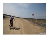 Название: горки по Западному побережью Фотоальбом: сутки 380 км. 21.08.10 Категория: Спорт  Просмотров: 802 Комментариев: 0