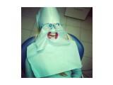 Название: Стоматолог боится вас не меньше, чем вы его :))) Фотоальбом: Хахашечки Категория: Разное  Просмотров: 54 Комментариев: 0